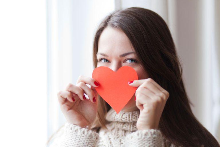 Saint-Valentin - Optez pour le blanc