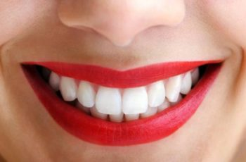 Quoi manger pour avoir des dents en santé