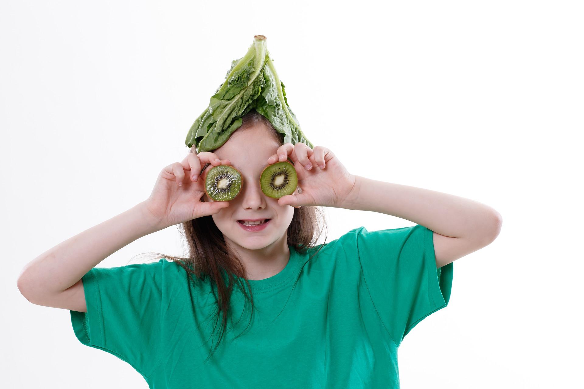 kids-vegetable