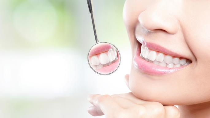 Pourquoi une restauration des dents
