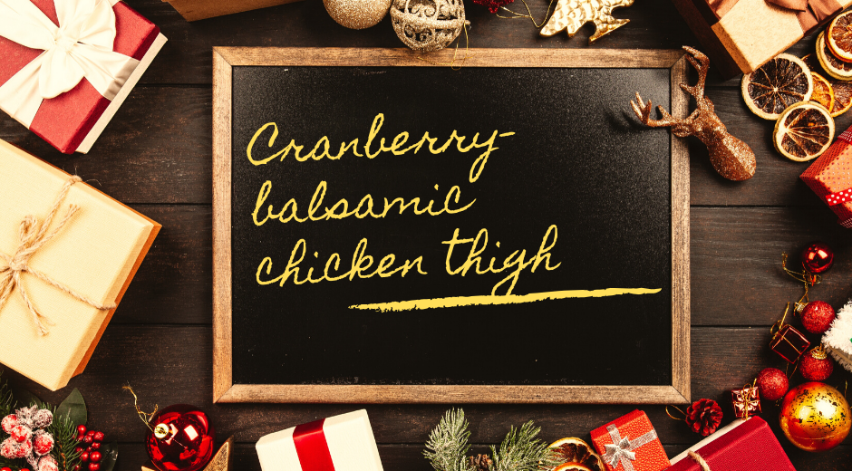 cranberry-recipe