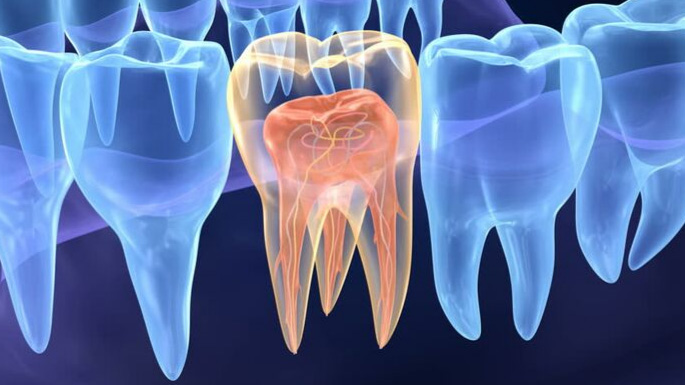 Root canal treatment indications
