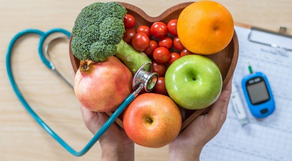 healthy diabetes